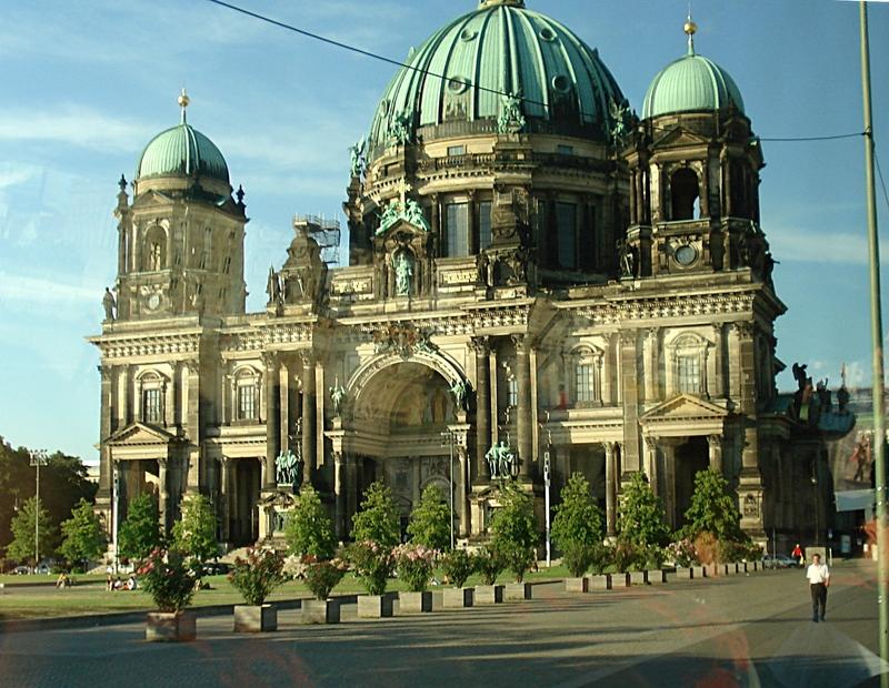 capitale-allemande - Photo