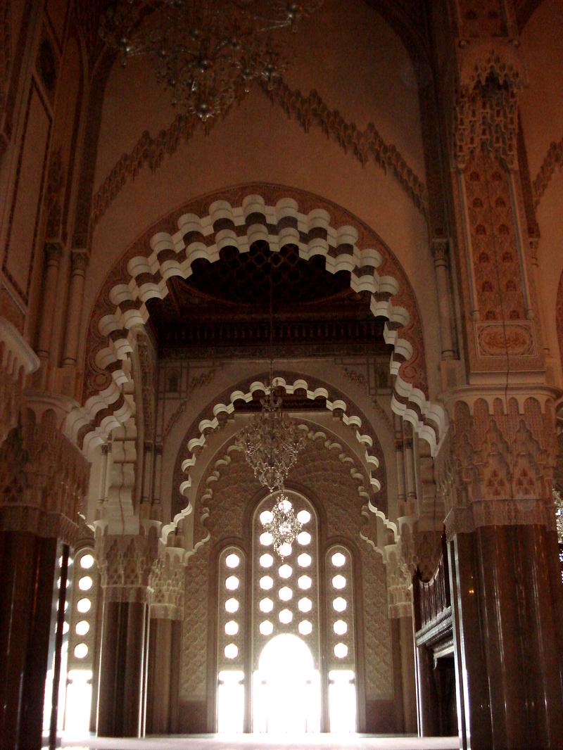 8623 la plus grande mosquee du monde par rolbenzaken blog for Mosquee hassan 2 architecture