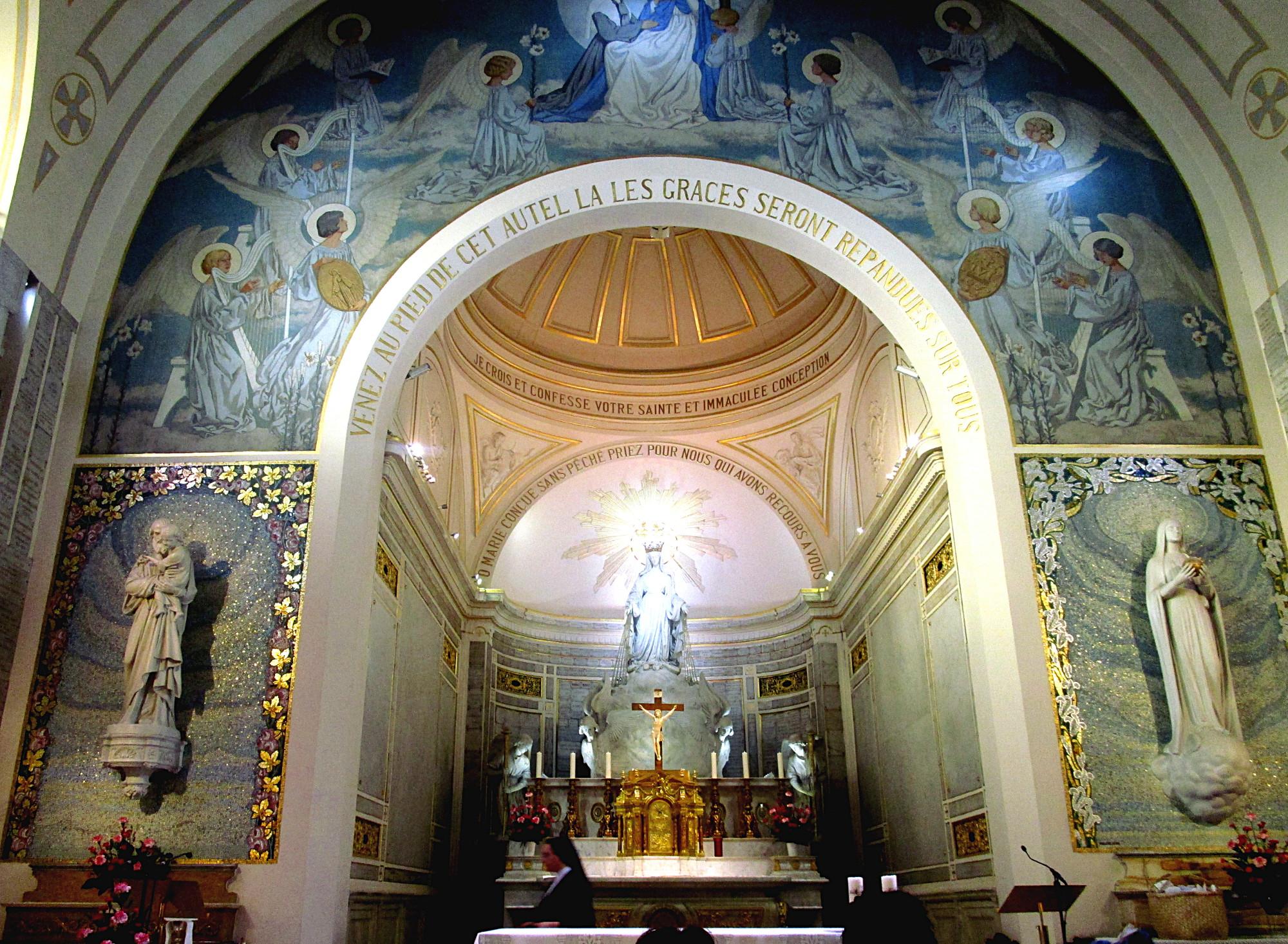 la chapelle de la. Modren Chapelle With La Chapelle De I