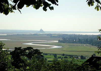 Les Attraits du Mont Saint-Michel -- 06/03/15