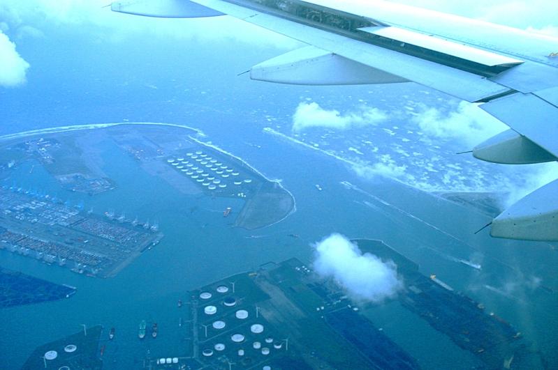 rotterdam le plus grand port d europe