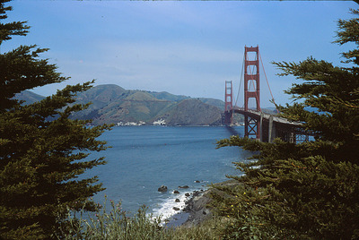 San Francisco, Californie