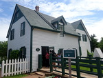 Green Gables House on Prince Edward Island -- 01/09/19
