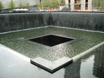 Ground 'Zero', le Mémorial du 11 Septembre, New-York